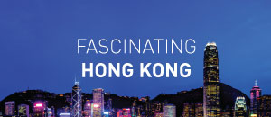 Fascinating Hong Kong