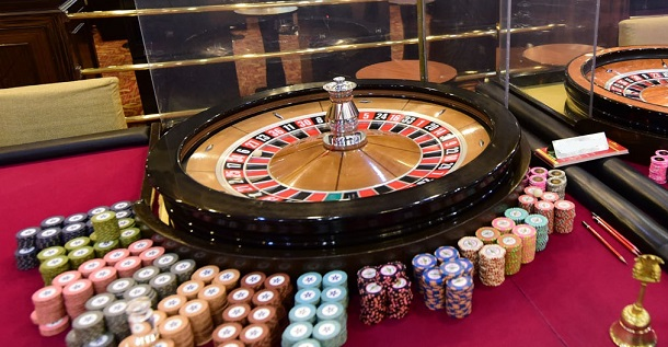 Gambling and casinos in Sikkim