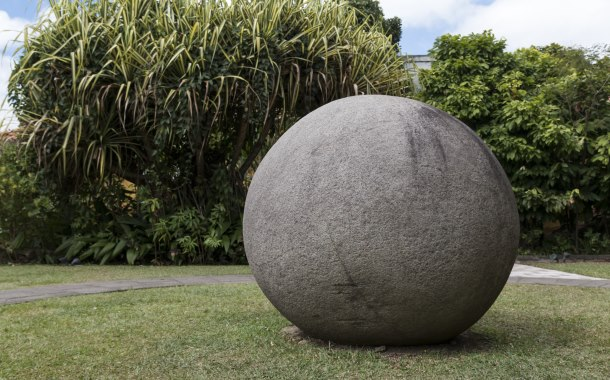Giant Stone Spheres, Costa Rica
