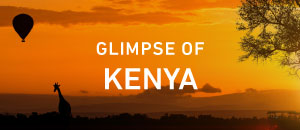 Glimpse of Kenya