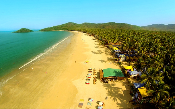 Goa is not Goa anymore. Here's Why.