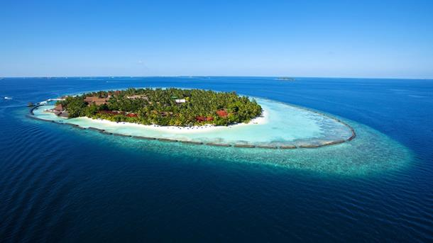 Great Nicobar Island