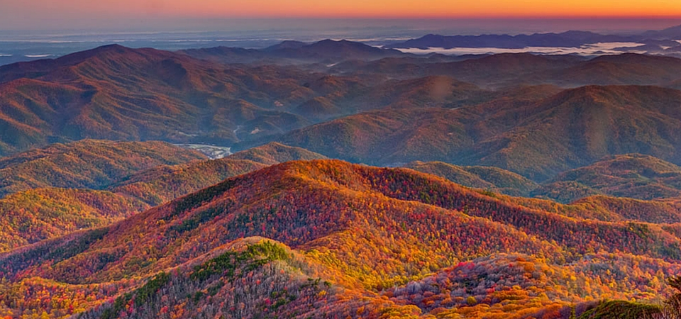 Great Smoky Mountains, United States Of America