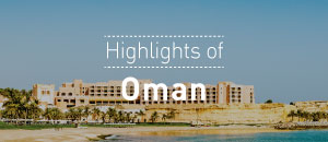Highlights of Oman