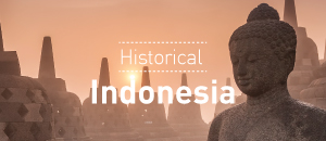 Historical Indonesia