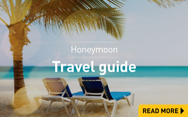 Honeymoon Travel Guide