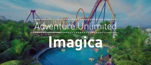 Adventure Unlimited: Imagica