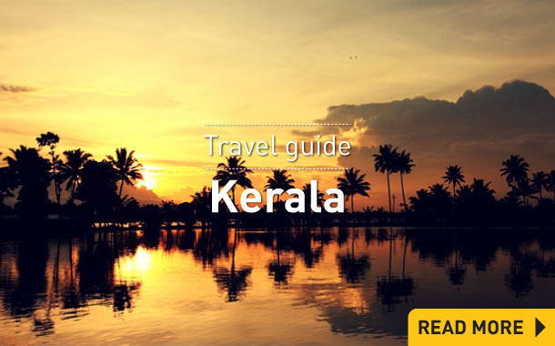 Kerala Travel Guide