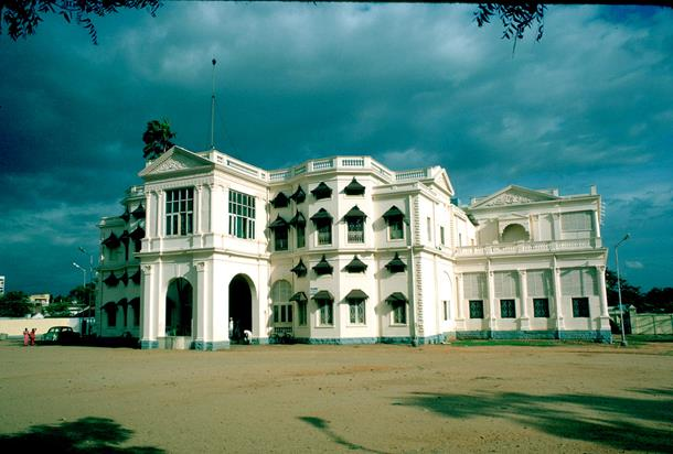 King Kothi Palace