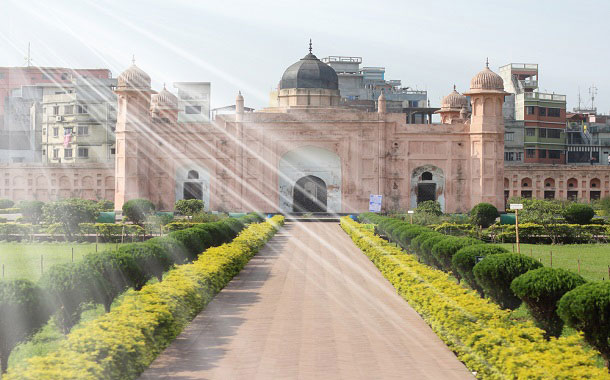 Lalbagh fort Dhaka, Bangladesh