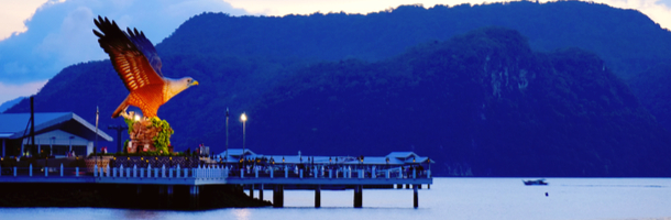 Langkawi tour packages