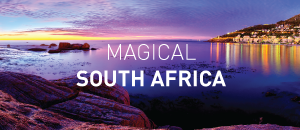 Magical South Africa