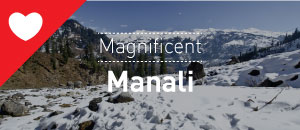 Magnificent Manali