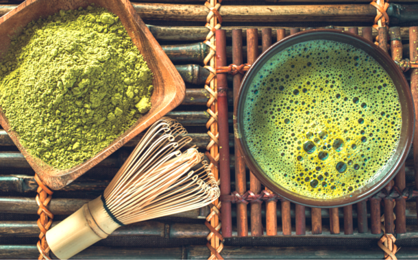 Matcha, Japanese Tea