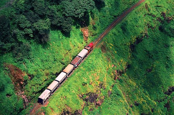 Matheran Hill Railway