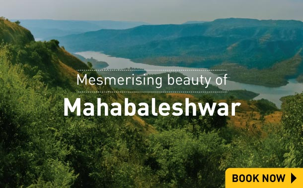 Mesmerising beauty of Mahabaleshwar