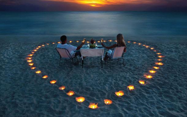 Most Romantic restaurants in Mauritius