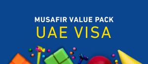 Musafir Value Pack