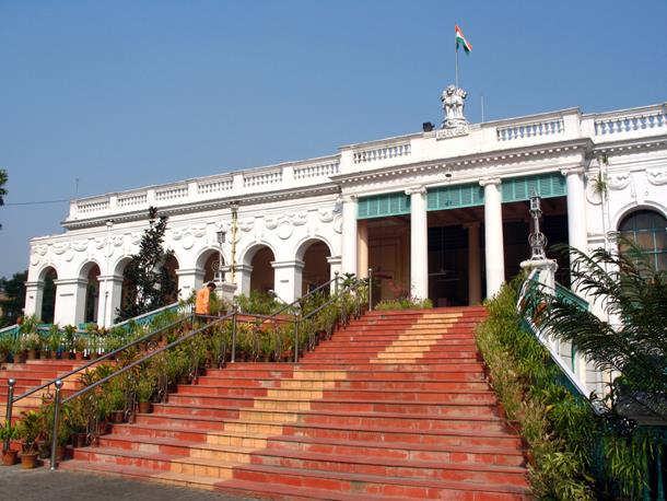 national library, kolkata