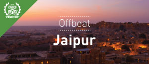 Offbeat Jaipur