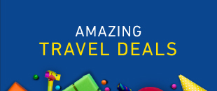Amazing Travel Deals