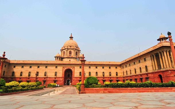10 Beautiful Colonial Structures In India