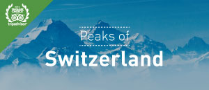 Peaks of Switzerland