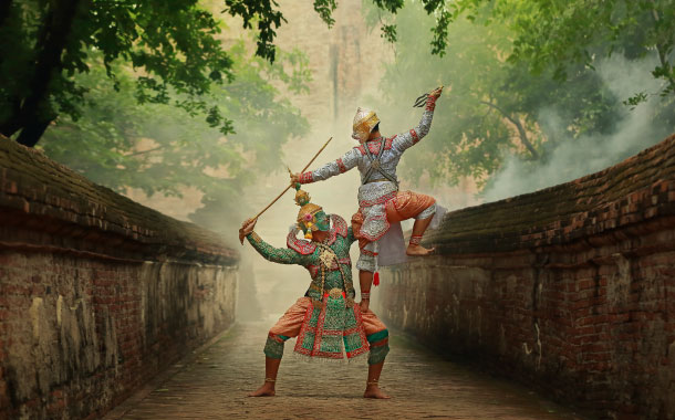 scientific dating of ramayana and mahabharata