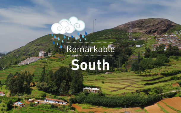 Remarkable South