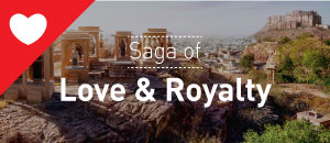Saga of Love and Royalty