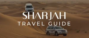 Sharjah Travel Guide