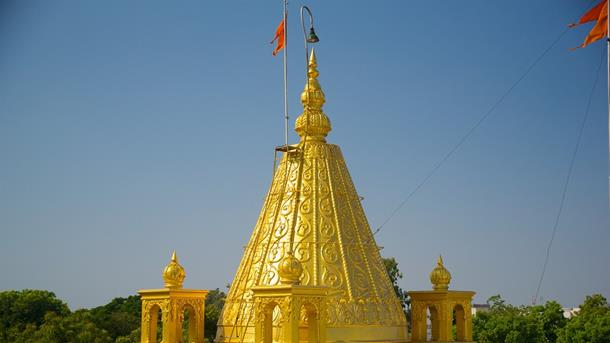 Shirdi-SaiBaba-Temple