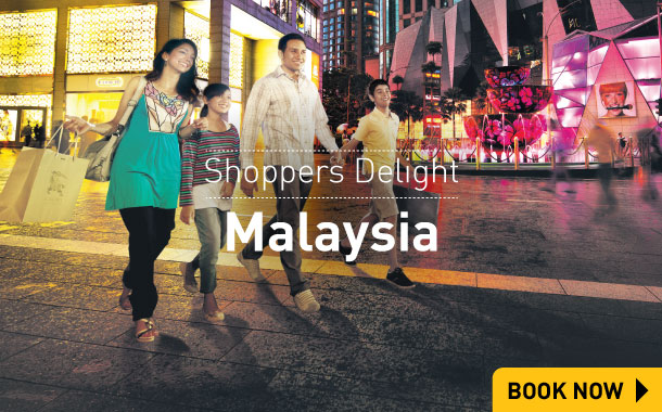 Shoppers Delight Malaysia