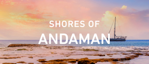 Shores of Andaman