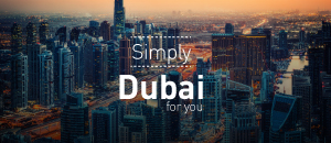 Simply Dubai for you