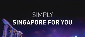 Simply Singapore for you