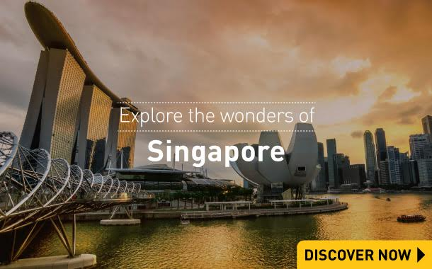 singapore travel guide - Singapore Visa Covering Letter Sample