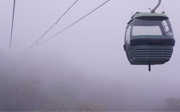 Skyrail-Rainforest- Cableway