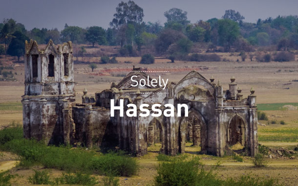 Solely Hassan