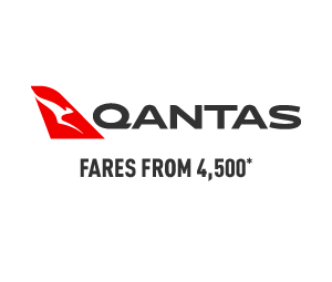 Special airfares for Australia and New Zealand