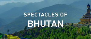 Spectacles of Bhutan