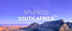 Splendid South Africa
