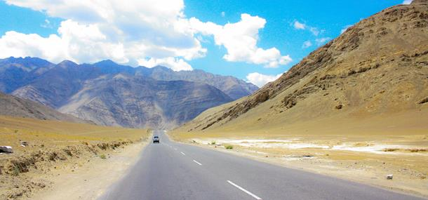 Srinagar_Leh_Highway_India