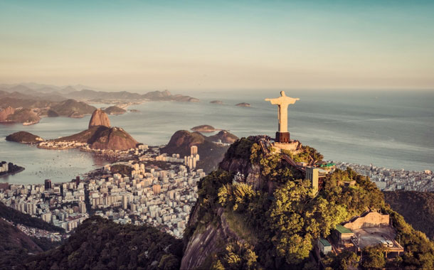 Statue of Christ the Reedeemer