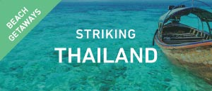 Striking Thailand