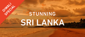 Stunning Sri Lanka - Group de...