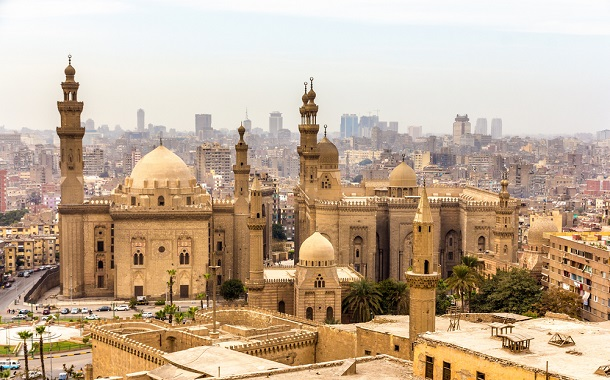 7 Lesser known wonders of Egypt