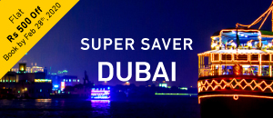 Super Saver Dubai