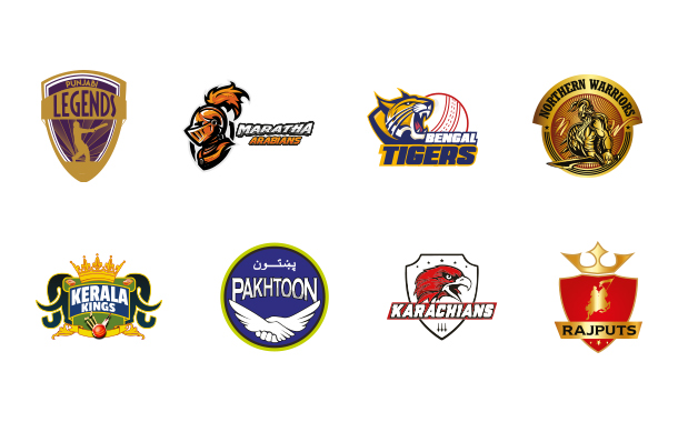 T10 Cricket League Team