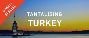 Tantalising Turkey - Group De...